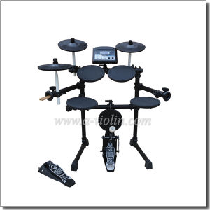 Electronic Drum/Electric Drum Set (EDS-907-3) pictures & photos