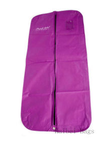Non-Woven Large Suit Cover (HBNB-390) pictures & photos