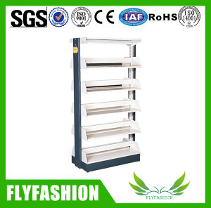 Popular Library Furniture High Bookshelf for Wholesale (ST-24) pictures & photos