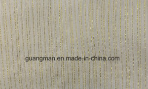 Curtain Voile Tulle Window Curtain Sheer Voile Curtain pictures & photos