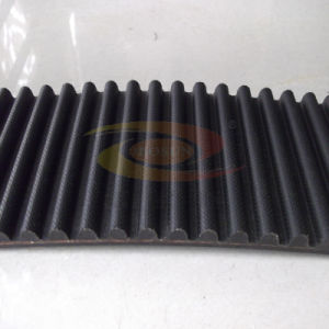Htd Rubber Timing Belts, Rubber Transmission Belt pictures & photos