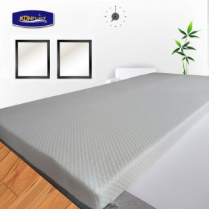 Customerized Soft Memory Foam Mattress pictures & photos