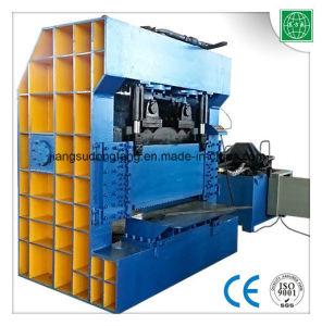 Manual Guillotine Metal Steel Aluminum Shear Machine pictures & photos