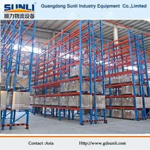 Storage Shelf System Pallet Warehouse Rack pictures & photos