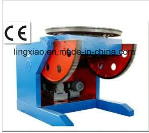 Heavy Duty Welding Turning Table for Circular Welding pictures & photos