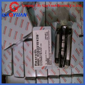 Original Pcaking! Rexroth/THK/NSK Linear Bearing (R162381420) pictures & photos