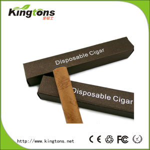 Top Selling E Cigarette Kingtons E Cigar with 1300/1800 Puffs in Stock, Real Stock Quick Offer Now! pictures & photos