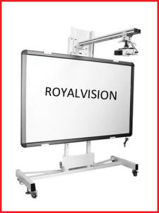 High Stability Portable Smart Interactive Whiteboard pictures & photos
