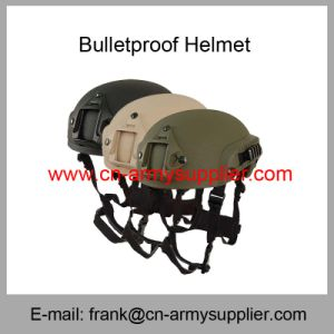 Ach Fast Helmet-Bulletproof Helmet-Military-Ballistic Helmet pictures & photos