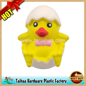 Can Customized Duck PU Stress Items Toys (PU-034) pictures & photos