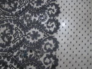 2014 Chic Laser Skirt Border Fabric (IMG_7132)