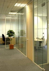 Glass Partition Walls for Office and Meeting Room pictures & photos