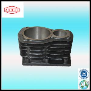 Cylinder Liner/Cylinder Sleeve/Cylinder Head/Cylinder Blcok/for Truck Diesel Engine/Hardware Casting/Shell Casting/Awgt-009 pictures & photos