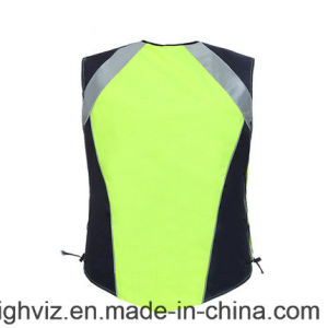 < Riding Safety > Reflective Sports Wear with CE Certificate (C2425) pictures & photos