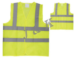 Reflective Safety Vest (JK36004) pictures & photos