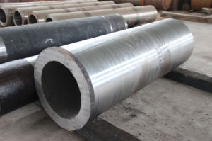30crnimo8 Steel Barrel Forging, Steel Hollow Bar pictures & photos