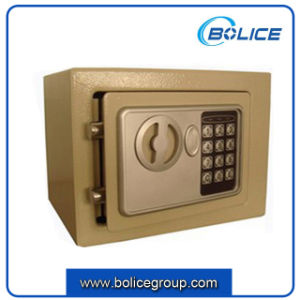 China mini safes electronic small home safe box for cash for Small safe box for home