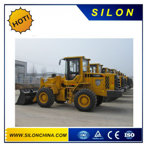 Hot Selling Foton 3ton Wheel Loader FL936f 1.8cbm pictures & photos