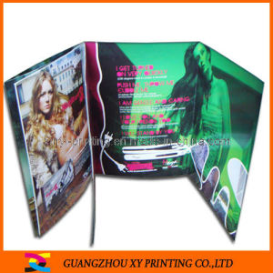 Business Brochure Printing (XY-4653)