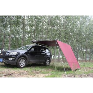 4X4 off Road Accessories Unique Design Mould&Mildew Proof 4WD Awning for Camping pictures & photos