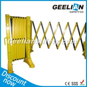 Extensible Barrier / Foldable Barrier / Collapsible Barrier pictures & photos