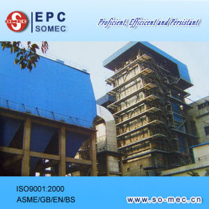 Power Plant Garbage-Fired Boiler pictures & photos