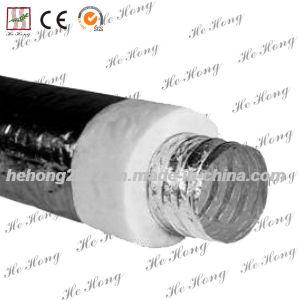 Polyurethane Ventilated Flexible Tubes pictures & photos
