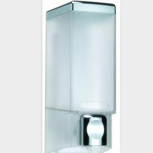 Shower Magic Liquid ABS Soap Dispenser pictures & photos