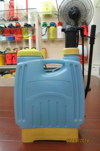 Pesticide Spraying Machinery, Agricultural Hand Sprayers pictures & photos