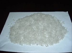 Linear Low Density Polyethylene LLDPE Granules pictures & photos