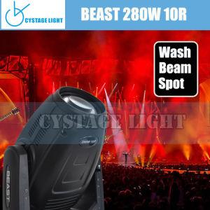 Modern Useful 280W 10r Beam Moving Head