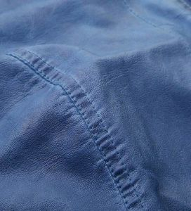 PU Synthetic Leather (for garments)