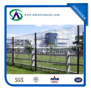 75X150mm Welded Wire Mesh Fencing pictures & photos