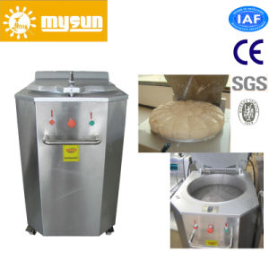 CE Approved 20 PCS Per Time Hydraulic Dough Divider