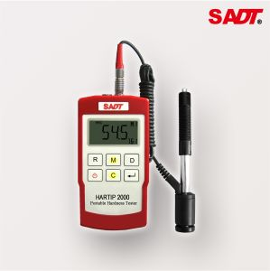 Digital Portable Hardness Tester HARTIP2000D&DL pictures & photos