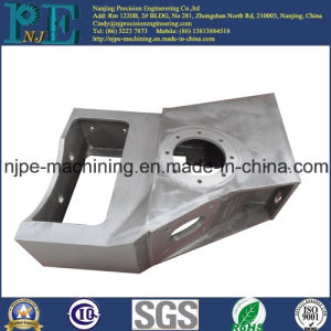 High Precision Steel Precision Sand Casting Spare Parts pictures & photos