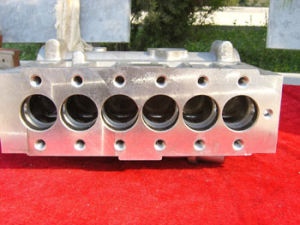 Pump Body for Diesel Engine with ISO 16949 pictures & photos