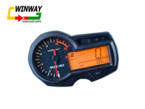 Ww-7268 Motorcycle Speedometer, Motorcycle Instrument pictures & photos