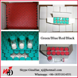 GMP USP Grade Polypeptides Ghrp-6 and Ghrp-2 (5mg/10mg/vial) pictures & photos