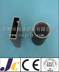 High Quality Aluminium Pipe, Aluminium Profile (JC-P-84006) pictures & photos