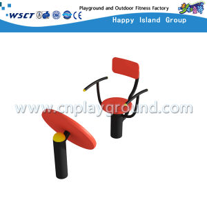 Outdoor Fitness Equipment Outdoor Exercise Sitting Waist Twister (M11-03816) pictures & photos