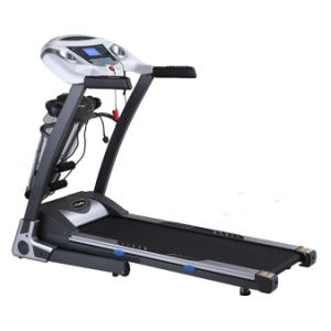 Smart Home Use Electric Treadmill (D02-4210M)