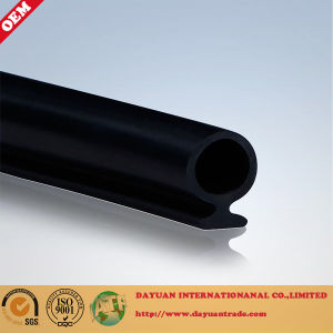 Windows and Doors Curtain Wall Rubber Sealing Strip/Processing Customization pictures & photos