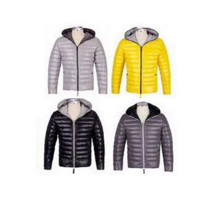 Thickened Down Jacket Fashion Winter Jacket pictures & photos