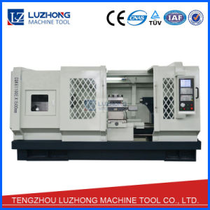 CK6163E/6180E/61100E Heavy Duty CNC Lathe Machine (Heavy Duty CNC Lathe) pictures & photos