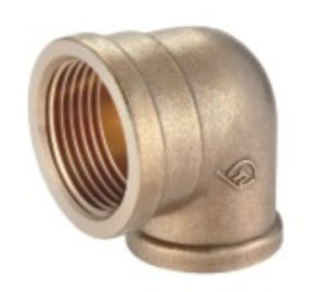 Brass Fittings Reducing Elbow Copper Tb-15 pictures & photos