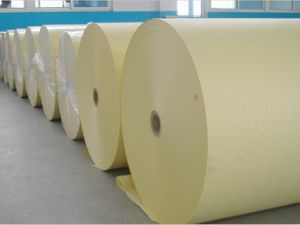48GSM Light Weight Coated Paper/Lwc Paper pictures & photos
