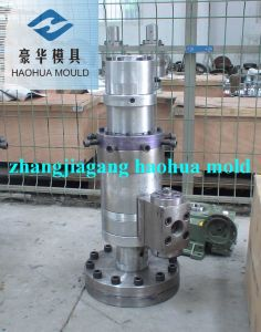 PE Three-Layer Pipe Coextrusion Mould with 16mm-63mm Diameter (O. D. 16-63mm)