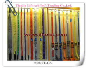 Webbing Sling of Excellent Quality with CE, GS