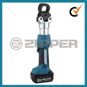 Battery Poewred Screw Cutting Tool for Nut Range M8-M16 (EZ-24) pictures & photos